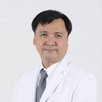 Assist. Prof. Kawewan Limprayoon