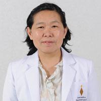 Clin.Prof Kamontip Harnphadungkit