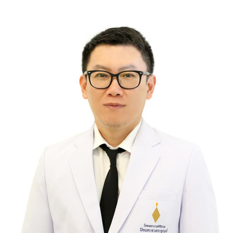 Lecturer. Voravich Luangwedchakarn