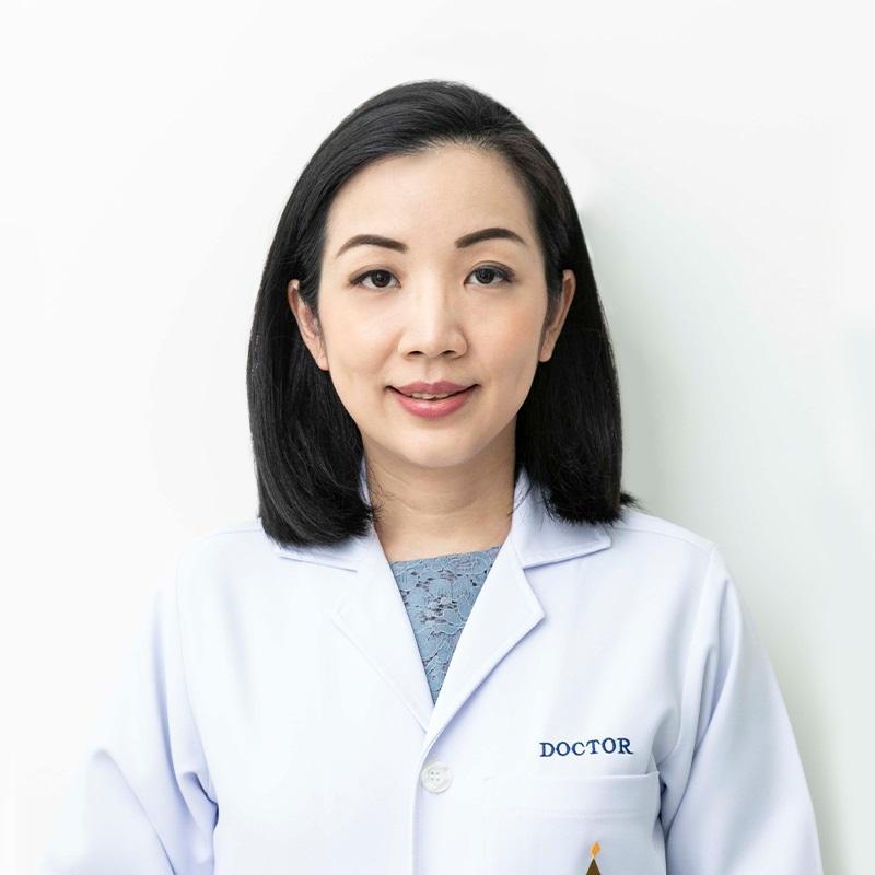 Assist. Prof. Daranporn Triwongwaranat