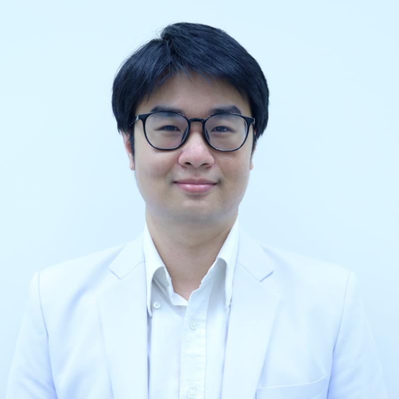 Lecturer. Dichapong Kanjanawasee