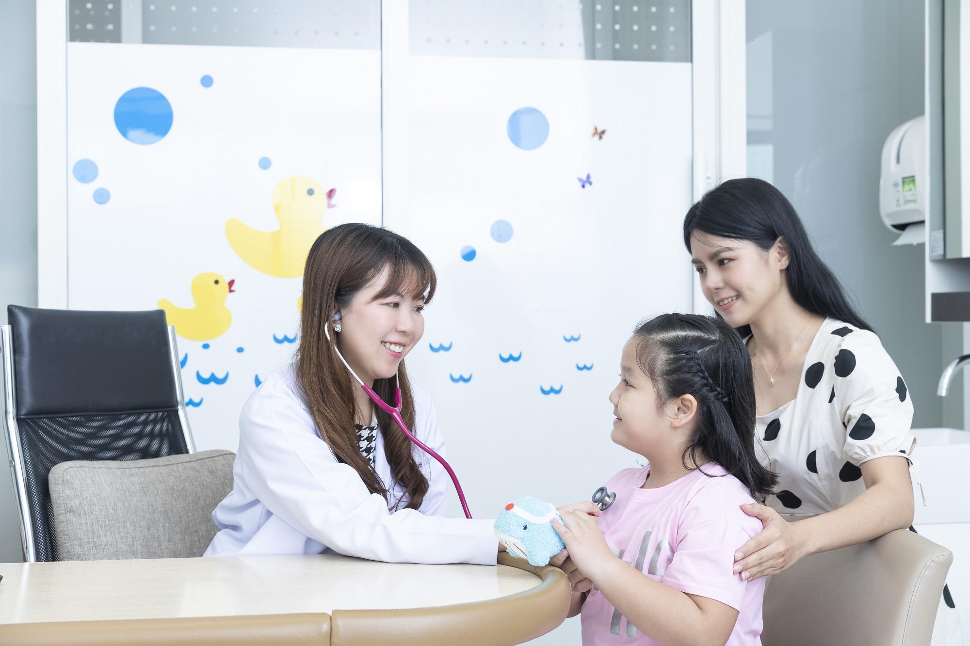 ศูนย์โรคภูมิแพ้ โรงพยาบาลศิริราช ปิยมหาราชการุณย์