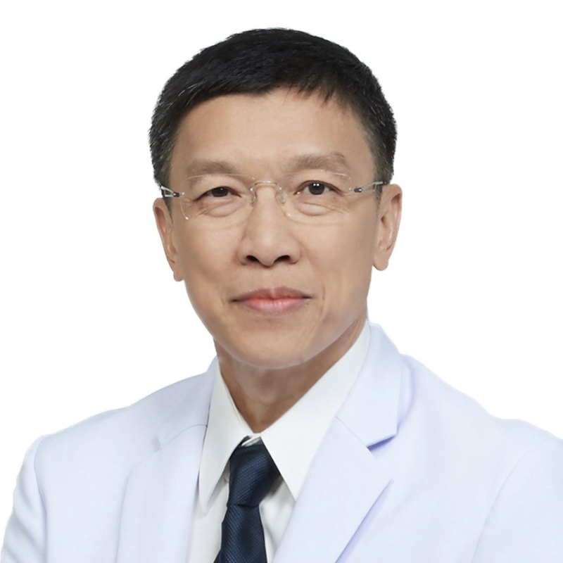 Associate Professor Charn Sriratanasathavorn