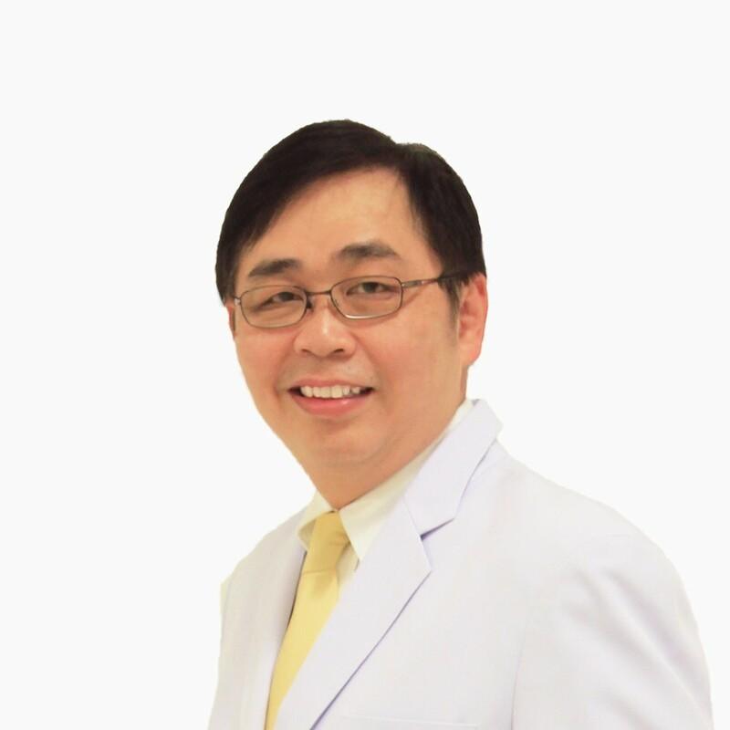 รองศาสตราจารย์ นายแพทย์สมชาย ลีลากุศลวงศ์