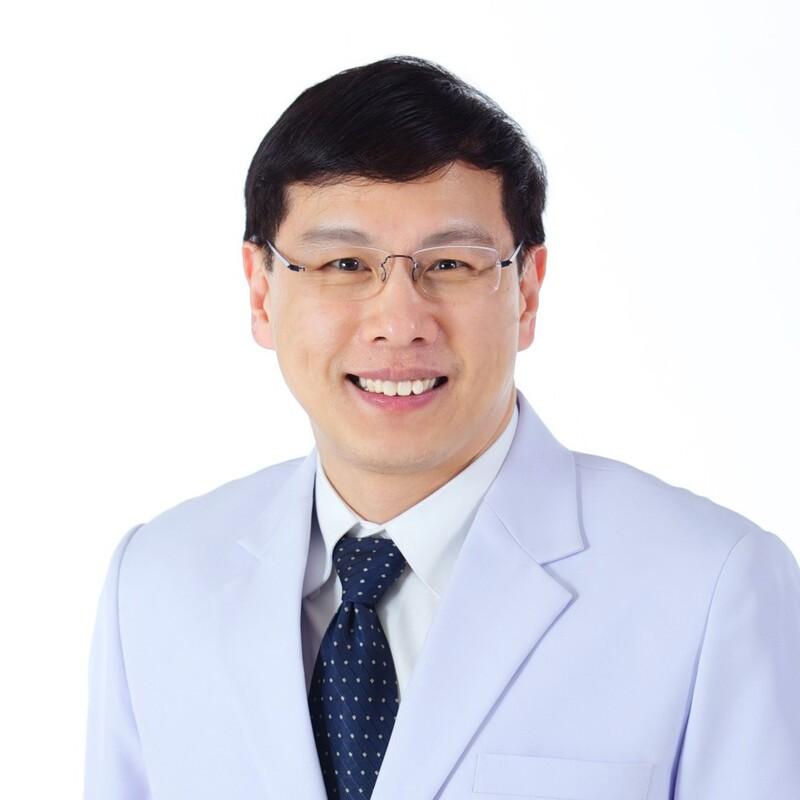Professor Kritvikrom Durongpisitkul