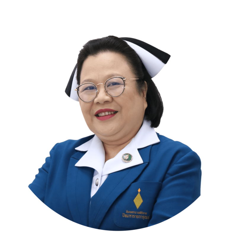 Miss Sasinun Larnamwong