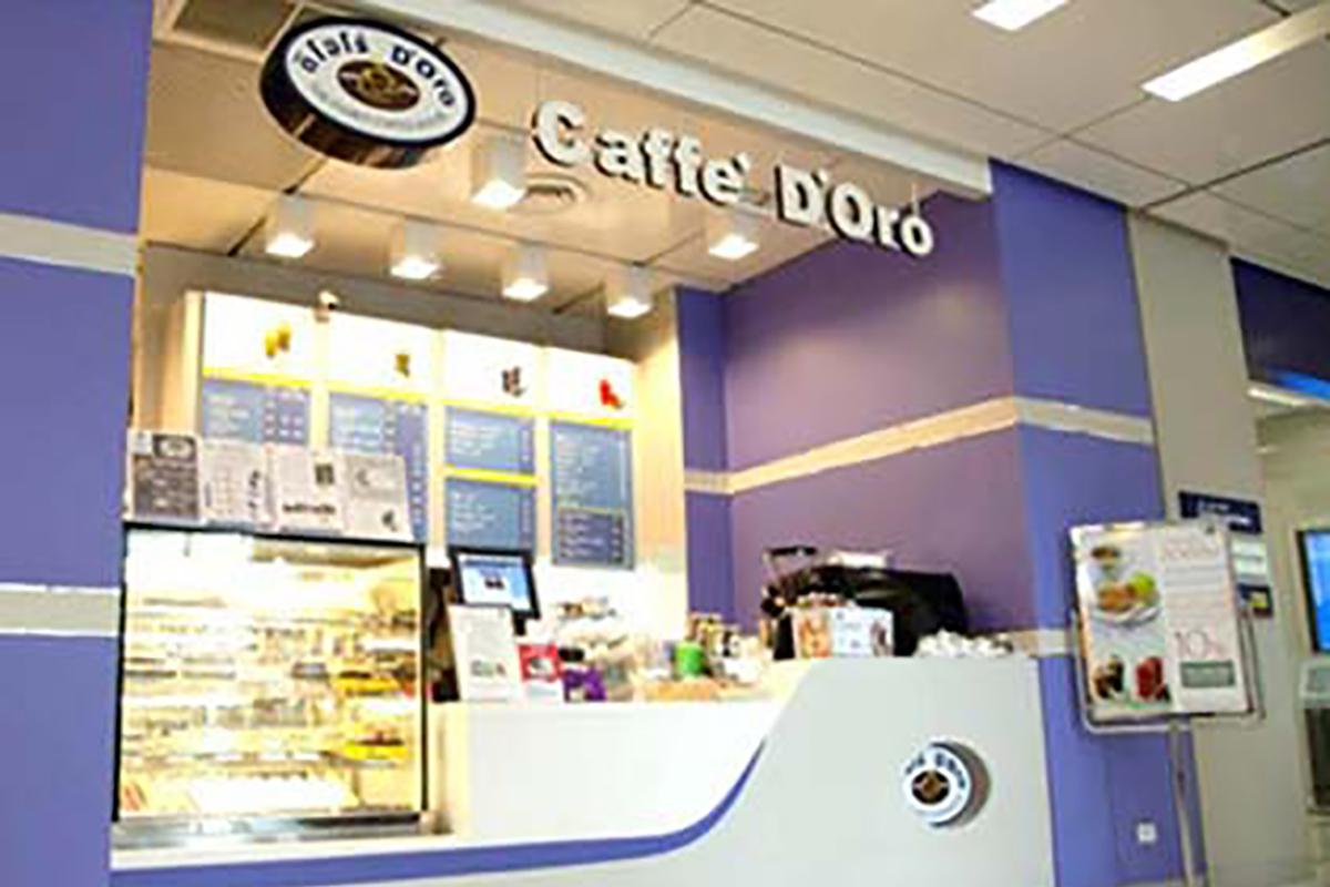 Caffe\' D\'Oro